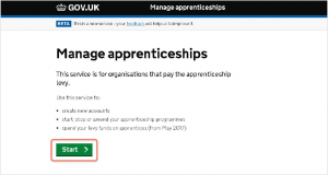 manage your apprentice